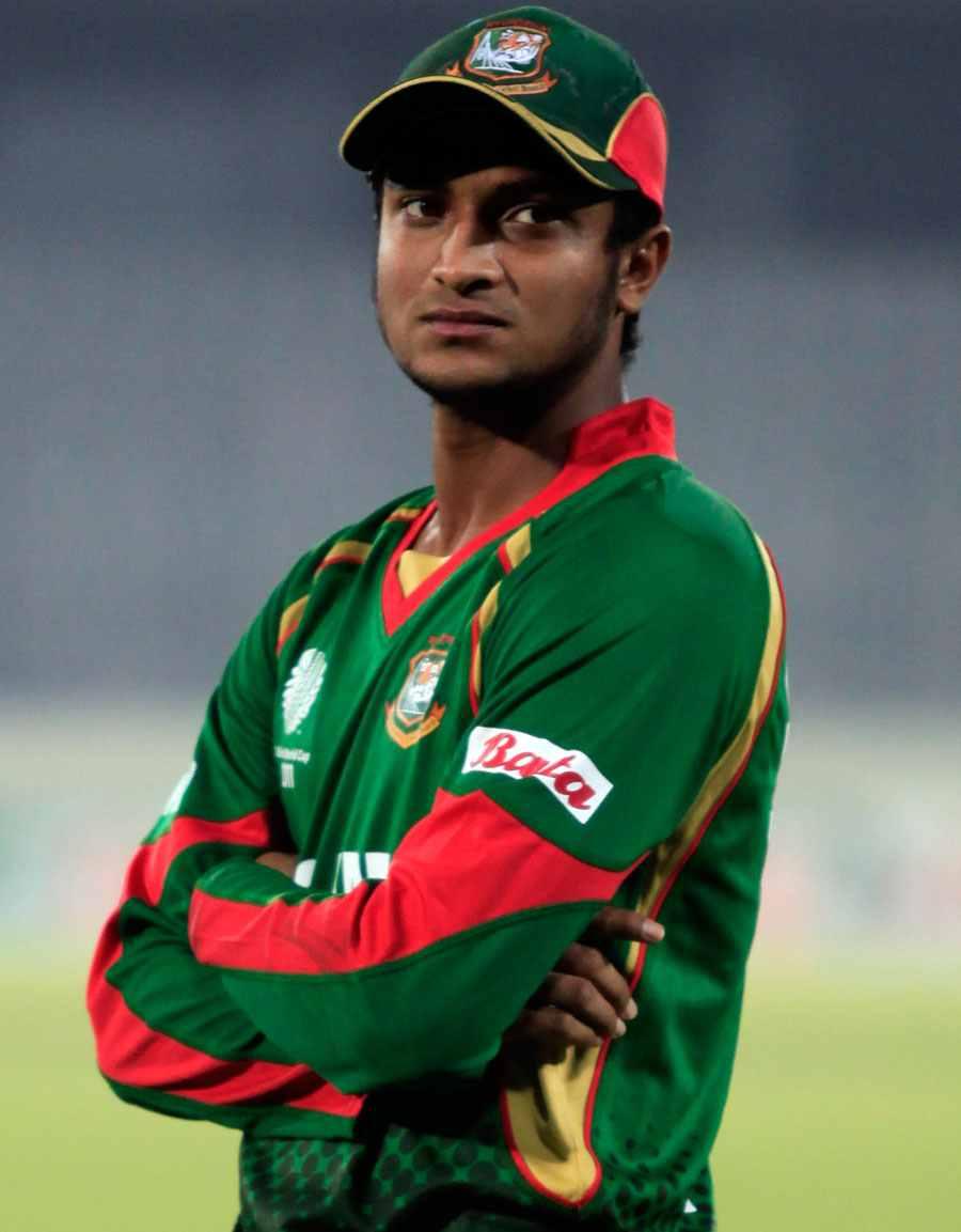 Mashrafe Mortaza 2013 Cricket Bangladesh: Sa...