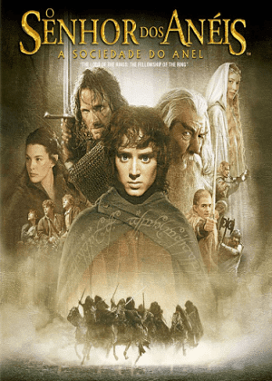 lord of the rings extended torrent