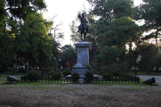 Οι πολίτες, μέσω διαβούλευσης,  αποφασίζουν για το πάρκο Κολοκοτρώνη στο Ναύπλιο