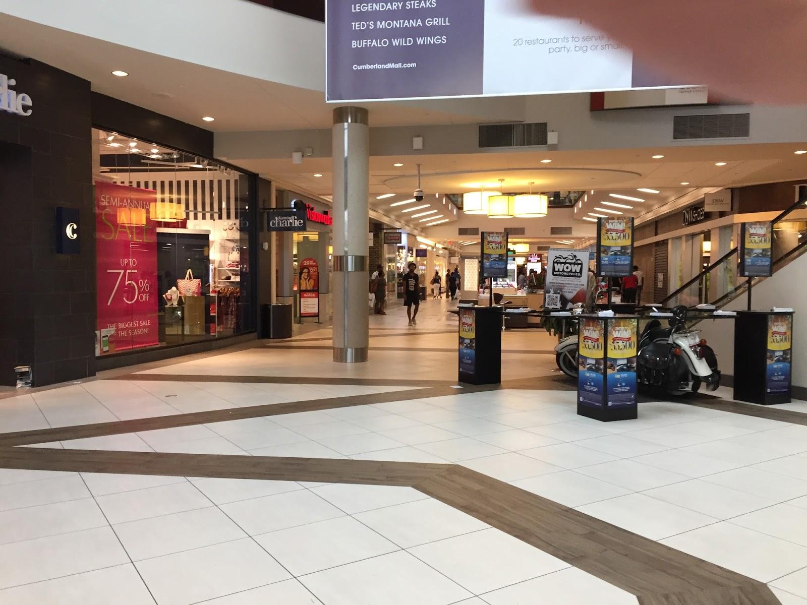 cumberland mall - photo #16