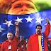 Venezuela en blanco y negro
