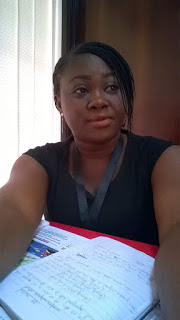 My Senior Colleague, Sarah Daba Wilson's Stance on Pastor E.A Adeboye's Statement