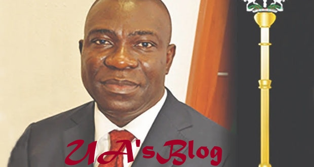 Coup Controversy: My Statement Is Being Twisted To Mean Calling for Military Intervention – Ekweremadu
