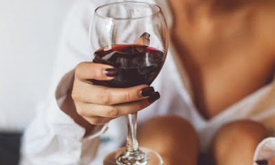 Drinking Red Wine Could really Help You Lose Weight?