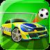 Sports Car Soccer Penalty Shootout