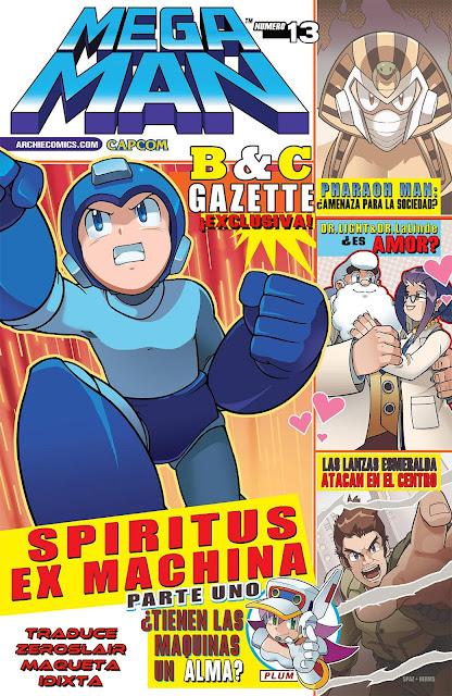 Megaman- Choques de los mundos P00001