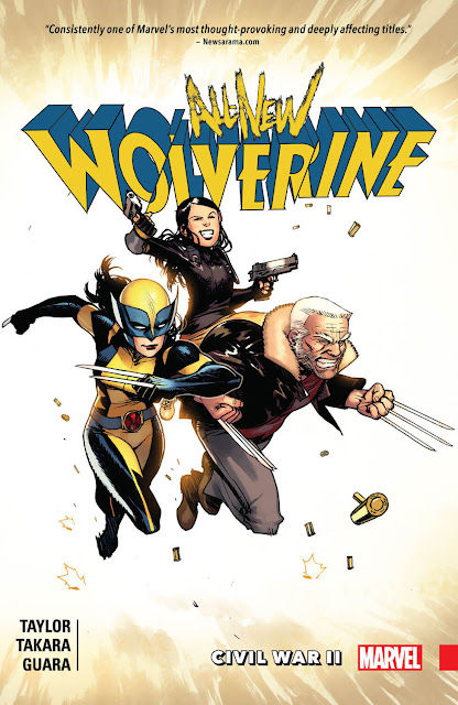 all new wolverine civil war II