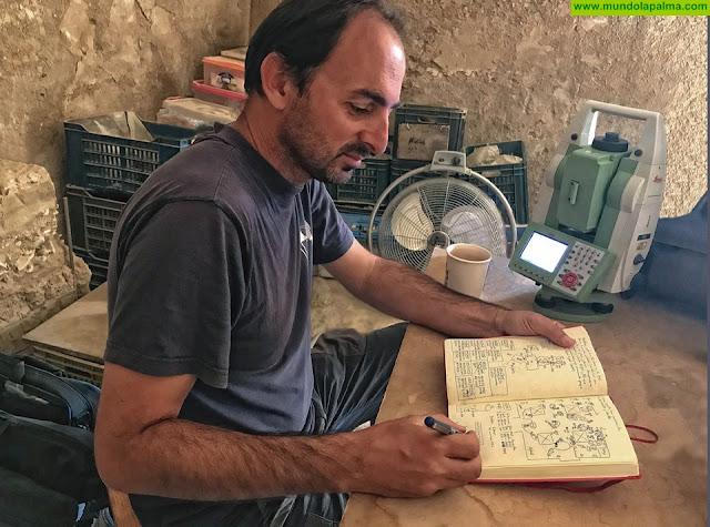 El Museo Benahoarita acoge una última charla en torno a los trabajos de una misión arqueológica canaria en Egipto