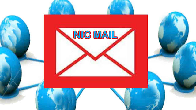 NIC mail a must for govt