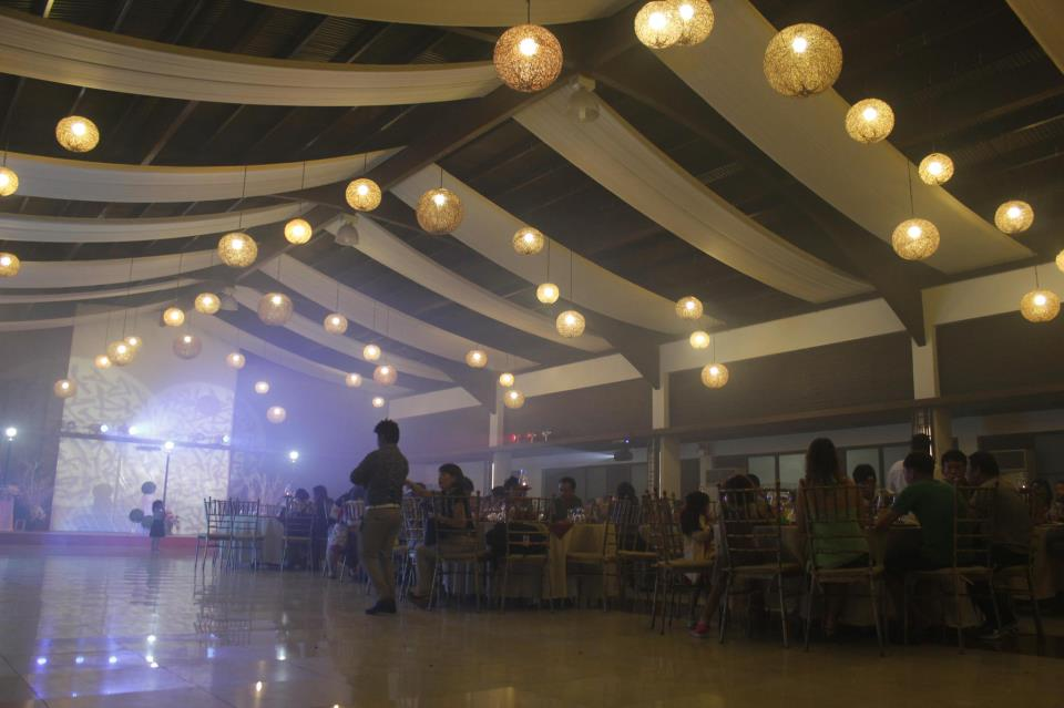 Leah Jacobe Weddings Best Wedding Venues In Gensan Airconditioned Halls
