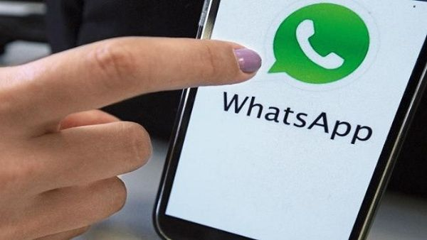 ¿Qué esconde el círculo negro de WhatsApp?