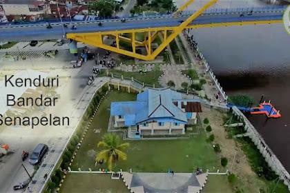 Kenduri Bandar Senapelan 2019