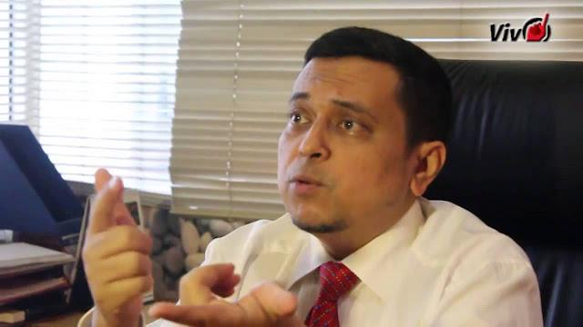 Ustadz Haikal Hassan: Bukan Hanya Tik Tok Yang Harus Diblokir