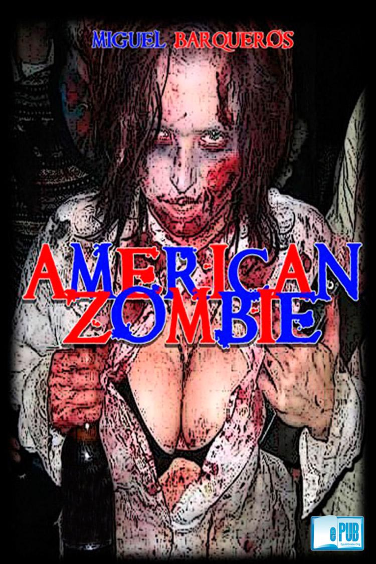 American zombie – Gordon Leigh Bromley