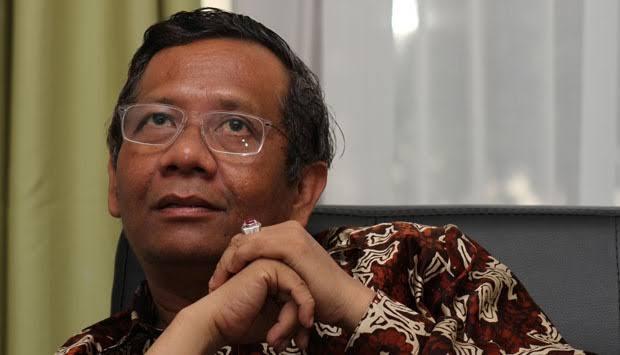 Mahfud MD: Jangan Buru-buru Bilang Tsunami itu Azab, Banyak Korbannya Orang Baik