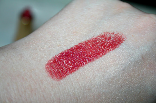 Disney Designer x Colourpop Belle Lipstick Swatch