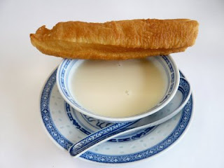 Traditional Chinese Breakfast Food Ideas
