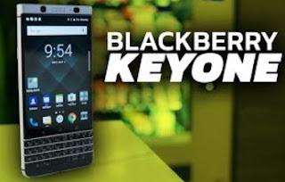 Meet the BlackBerry KEYone
