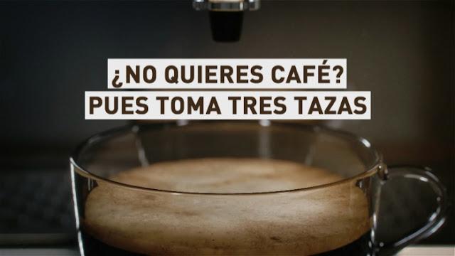 Aseguran que beber tres cafés al día reducen el riesgo de morir joven