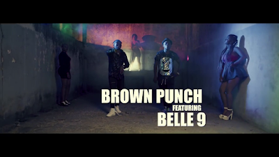 Brown Puch Ft. Belle 9 - Jeje