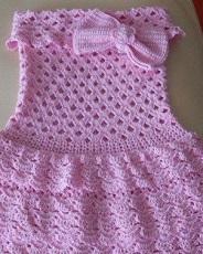 Вязание крючком. Вязание для детей.