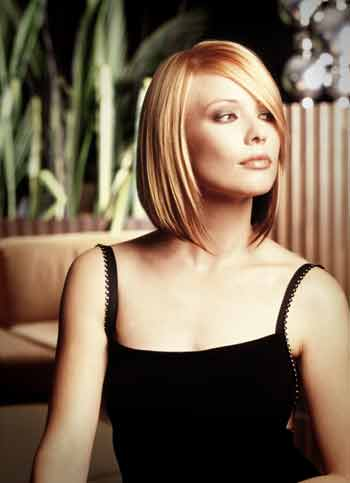 Amazing Long Straight Haircuts Medium Bob Haircuts Are Best To Be Worn Short Hairstyles Gunalazisus