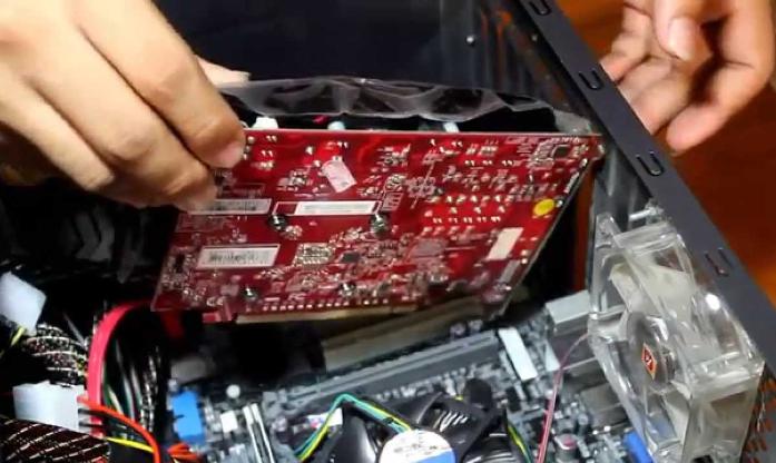 Cara Memperbaiki VGA Card Rusak Tidak Tampil dan Penyebabnya