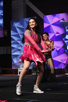 Sunny Leone Dancing on stage At Rogue Movie Audio Music Launch ~  249.JPG