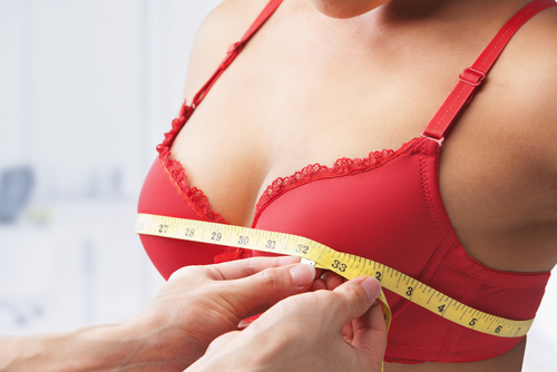 Enlarge-Breast-Size