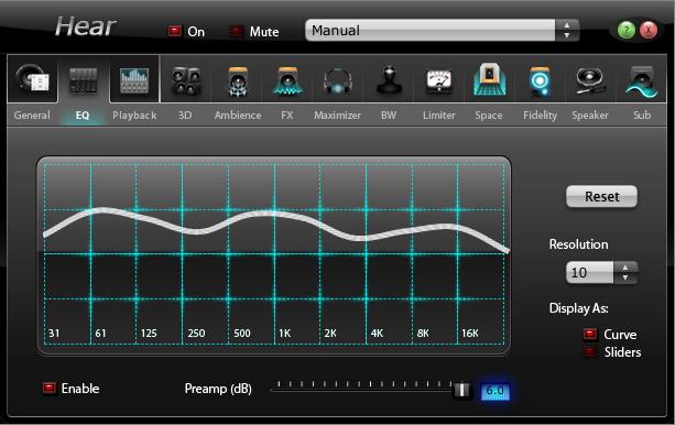 Bagi teman yang sedang mencari equalizer yang untuk meningkatkan kualitas bunyi dari lapto Hear v1.0.1738 Full Terbaru