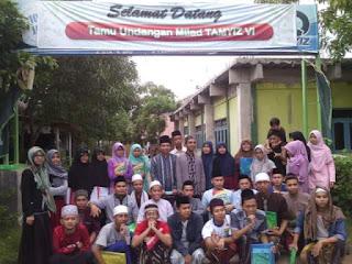 Santri 16 Kecamatan di Bandung Barat Segera Bentuk Organisasi