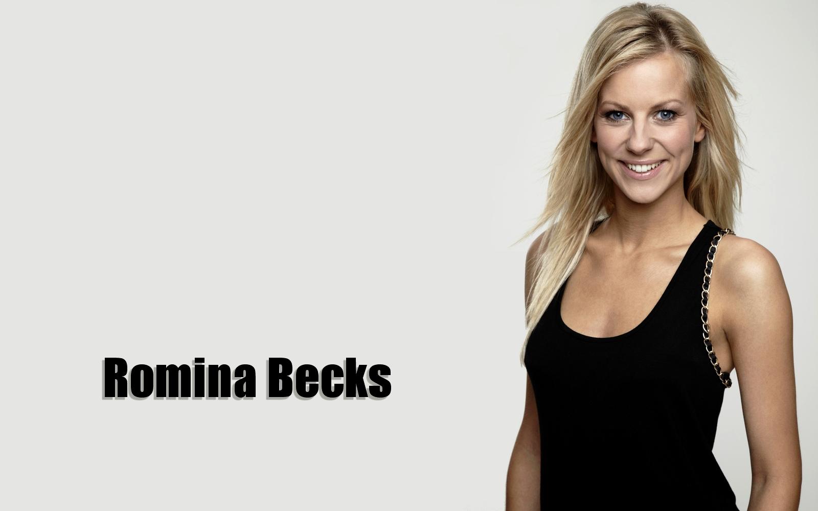 romina becks