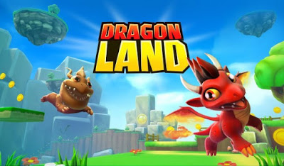 Dragon Land v2.5.5 APK MOD (Full Unlimited)