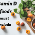 All about vitamin d foods and best source of vitamin d