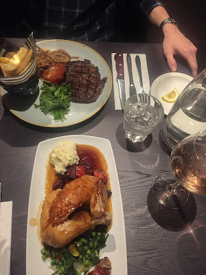 Restaurant review: The Plough Inn Eynsford, Kent