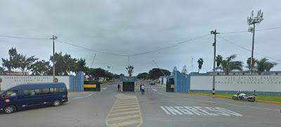 Solicitan que el Ministro José Gallardo sea investigado por ceder terrenos de las FF.AA a Lima Airport Partners