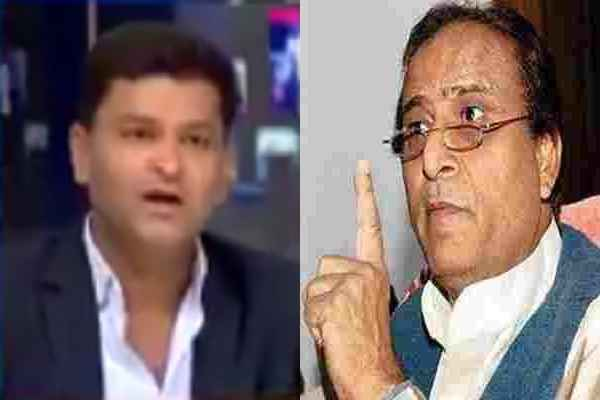 major-gaurav-arya-slams-and-demand-arrest-azam-khan-twitter