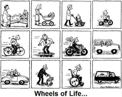 Roda Kehidupan