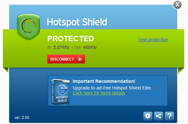 تحميل هوت سبوت شيلد مجانا للكمبيوتر Download Hotspot Shield