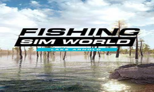 Download Fishing Sim World Lake Arnold Free For PC