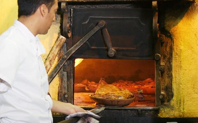 Restaurantes para grupos en Barcelona