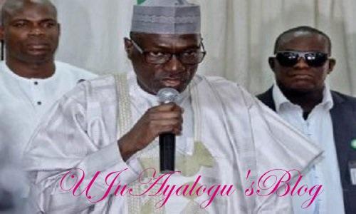 Why PDP must not give Saraki, Tambuwal other defectors undue advantage – Makarfi