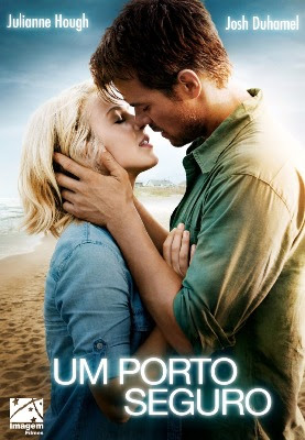 Download Um Porto Seguro BDRip Dublado