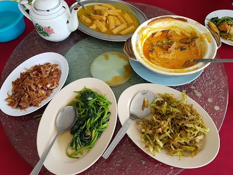 【雪隆美食】武来岸罗汉椒仔煲 Restaurant Kari Ikan Liew @ Broga Semenyih