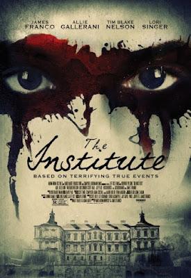 The Institute Poster