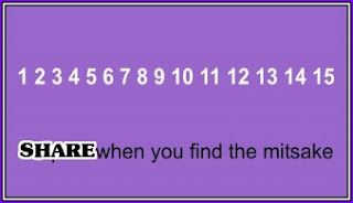 Find The Error In The Image