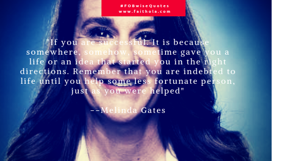 Melinda-gates-quotes