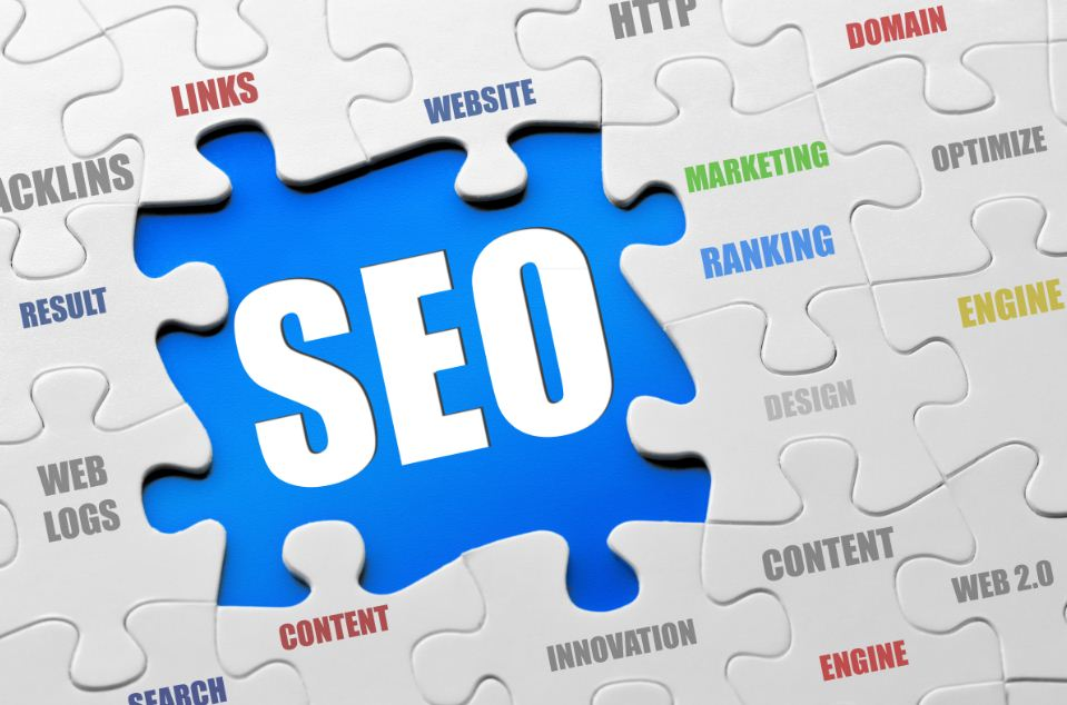 It's important for web designers to employ SEO expert professionals to additional enhance their online presence, and avoid harming their trustworthiness in the eyes of the online search engine