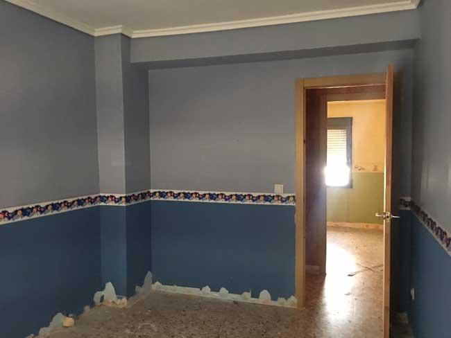 piso en venta avenida quevedo castellon dormitorio1