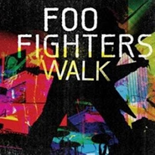 Foo Fighters-Walk